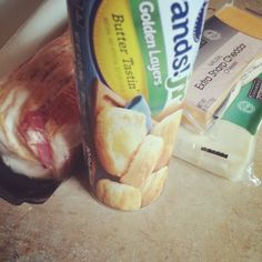 """Bacon cheddar bombs - """"great taste. i also tried mozzarella cheese."""" @allthecooks #recipe"""