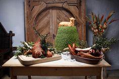 Restauracje rodziny Łodzińskich przypominają o dawnych smakach Krakowa.