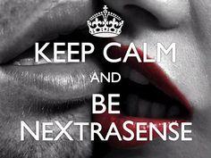 #Uomo #Donna #bacio #desiderio #rosso #passione : #NeXtraSense