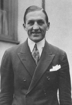 Le Grand Georges Carpentier