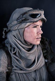 Gray Matters | johnnybravo20:   Daisy Ridley - Star Wars: The...