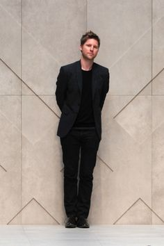 Creative director Christopher Bailey puts on another hat at British luxury brand Burberry – the designer is now CEO too with the departure of current CEO Angela Ahrendts.