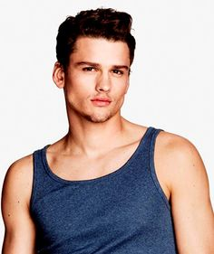 All About Model #Simon NessMan American Male Models, Simon Nessman, Body Measurements, Cute Guys, Biography, Tank Man, Mens Tops, Cute Boys, Biographies