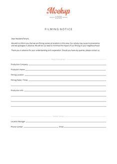 Production 101 pdf management film