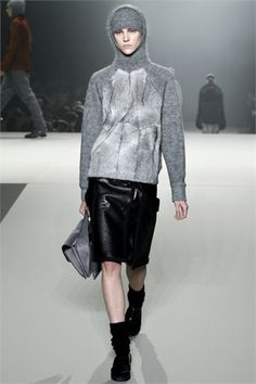 Alexander Wang - Collections Fall Winter 2013-14 - Shows - Vogue.it