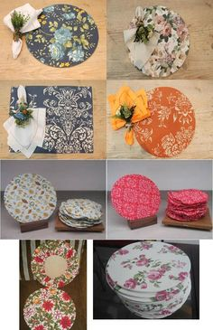 Compartilhar Postar no Twitter Pin Enviar por e-mail Diy Projects To Try, Sewing Projects, Diy And Crafts, Arts And Crafts, Deco Table, Mug Rugs, Decoration Table, Handicraft, Diy Art