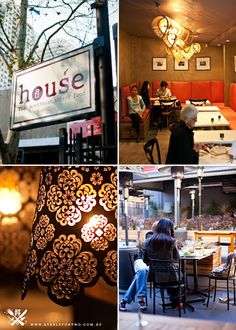 House (Thai Northeast Street Food) - Surry Hills, Sydney (A Table For Two)