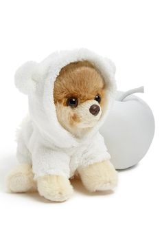 Gund+'Itty+Bitty+Boo+-+Bear+Suit'+Stuffed+Animal+available+at+#Nordstrom