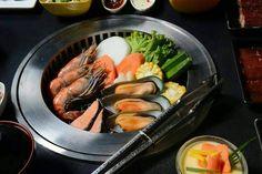@Gyu-Ya Yakiniku located between Chan road 37 and 39 ~ photo from wongnai.com