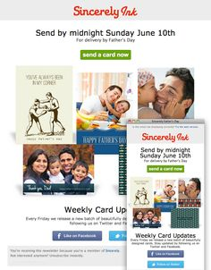father's day ads 2015