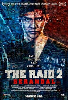 Revian-4rt ★ (ɔ ˘⌣˘)ɔ: The Raid 2 : Berandal (2014) Subtitle English | Re...