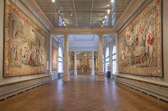 Musées & galeries. Crédit photo : Trait'Tendance