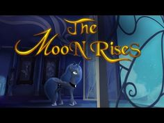 The Moon Rises by Ponyphonic | 2 Hour | Extension | 720p | - YouTube