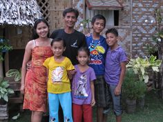 Holiday Homestays: A home away from home in the Philippines Home And Away, Front Row, Philippines, Budget, Culture, Holiday, Travel, Vacations, Viajes