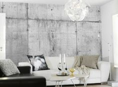 ConcreteWall | Resource Furniture