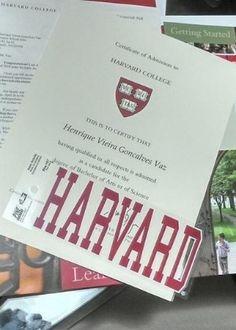 Harvard e MIT: brasileiros dizem como foram aprovados nos EUA
