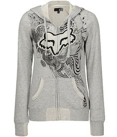 Fox Racing Hoodie totally own this ! Fox Racing Clothing, Fox Brand, Races Outfit, Hooded Sweatshirts, Hoodies, Types Of Fashion Styles, Dress To Impress, Cute Outfits, My Style