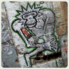#streearteverywhere#streetart#graffiti#urbanwalls#urbanart#instagraffiti#instagraff#wallart#graffitiart#graffitiporn#thisisstreetart#streetartphoto#streetartistry#streetartist#streetartphotography #streetartmallorca #streetartmajorca #streetartspain #streetartespana #streetartespaña #spainstreetart