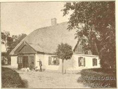 ,1911 Pałace, dwory, dworki - Szpetal - dworek - Wyszukiwarka genograficzna