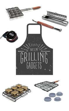 9 Awesome Grilling Gadgets   eBay