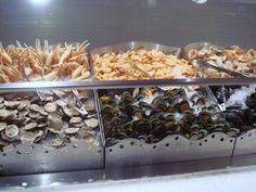 Village Seafood Buffet - Rio