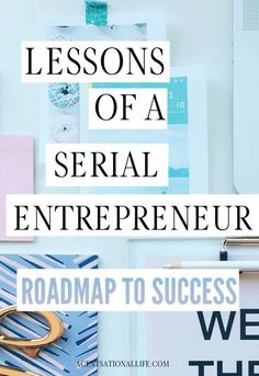 A Roadmap For Entrepreneur Success! Best Entrepreneur Inspiration Ideas For How To Make Money! #entrepreneur #success #inspiration #makemoneyonline