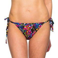 2d0cf1c1c0028 Buy Kiniki Cavallino Tan Through Tie Side Bikini Tanga