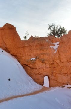 What's it like to winter hike the hoodoos in Bryce Canyon on Queens Garden Trail? Pumpkin Recipes, Fall Recipes, December Pictures, Winter Hiking, Winter Photos, Us National Parks, Bryce Canyon, Fall Trends