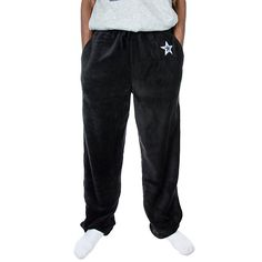Dallas Cowboys Unisex Plush Pant 011b220da