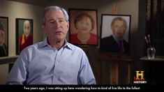 """George W. Bush: """"The Art of Leadership: A President's Personal Diplomacy"""" by @TheBushCenter"""