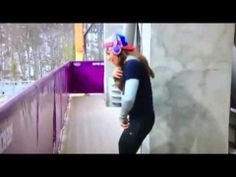 Kate Hansen's [Sochi Olympics Warmup Dance U.S Olympian Kate Hansen, Olympians, Dance, Youtube, Dancing, Youtubers, Youtube Movies