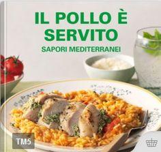 Il pollo è servito – Sapori mediterranei Tapenade, Oatmeal, Tacos, Food And Drink, Mexican, Breakfast, Dolce, Ethnic Recipes, Carne