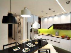 1000интерьеров | Кухни Table, Furniture, Home Decor, Decoration Home, Room Decor, Tables, Home Furnishings, Home Interior Design, Desk