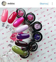 Beauty Studio, Nails Design, How To Do Nails, Cute Nails, Pedicure, Nail Colors, Indigo, Hair Beauty, Nail Art