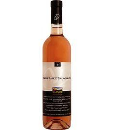 CABERNET SAUVIGNON Víno Miroslav Dudo 2014 rosé kabinetné polosuché ...  www.vinopredaj.sk  #slovensko #vino #ruzovevino #rosewine #vinarstvo #winery #wineshop #obchodsvinom