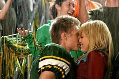 Ive tried to watch this movie without being jealous of Hillary Duff...  Fail.