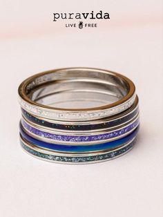 Light Amethyst, Rose Quartz Crystal, Flower Choker, Pura Vida Bracelets, Braided Bracelets, Color Combos, Biodegradable Products, Rings For Men, Silver Rings