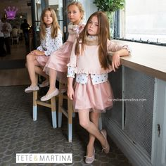 ♥ La nueva temporada de TETÉ & MARTINA    lacasitademartina.com  #Blog de #modainfantil    #Spain #lacasitademartina #fashionkids #kidsfashion #kidstrends #kidswear #modaniños #kids #bebes #modabebe #baby #coolkids #moda  #kidsstyle #kidsmodels #tendencias #minimodels #miniblogger #childrensfashion #modabambini #kidsfashionblog
