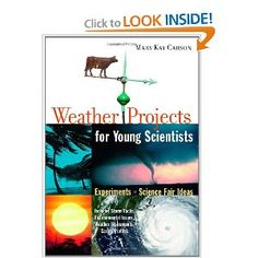 Highly recommended weather projects book!