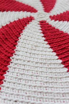 Crochet mat - Crochet Bloke