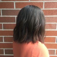 Hair by @kaitdematteis