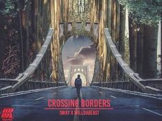 SwAy & Willdabeast premiere 'On My Mind' from Crossing Borders EP. EDM and Electronic Dance Music news on TheUntz.com.