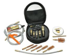Otis Tactical Cleaning System with 6 Brushes: Sports & Outdoors