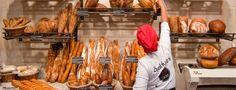 Boldú Bakery Barcelona