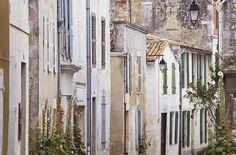 Il de Re, France