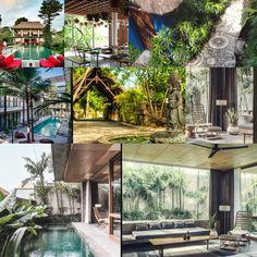 The slow Bali - Indonesia