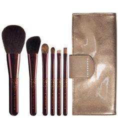 CHIKUHODO Noel Collection Etoile Brush Set | Beautylish