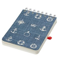 buy john lewis coastal chunky style jotter online at johnlewis com