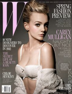 The latest news, photos and videos on Carey Mulligan is on POPSUGAR Celebrity. On POPSUGAR Celebrity you will find news, photos and videos on entertainment, celebrities and Carey Mulligan. Vanity Fair, Marie Claire, Gq, Michael Thompson, Girls Secrets, W Magazine, Magazine Covers, Hair Icon, White Lingerie