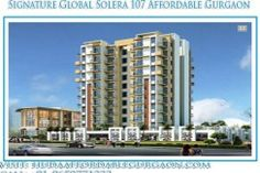 Affordable Property in Gurgaon Affordable Housing, Multi Story Building, Home, Haus, Homes, Houses, At Home